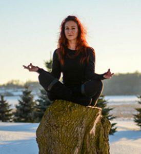 Abby Schopen – Vinyasa Slow Yoga