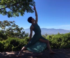 Sarah Melton – Vinyasa Slow Yoga